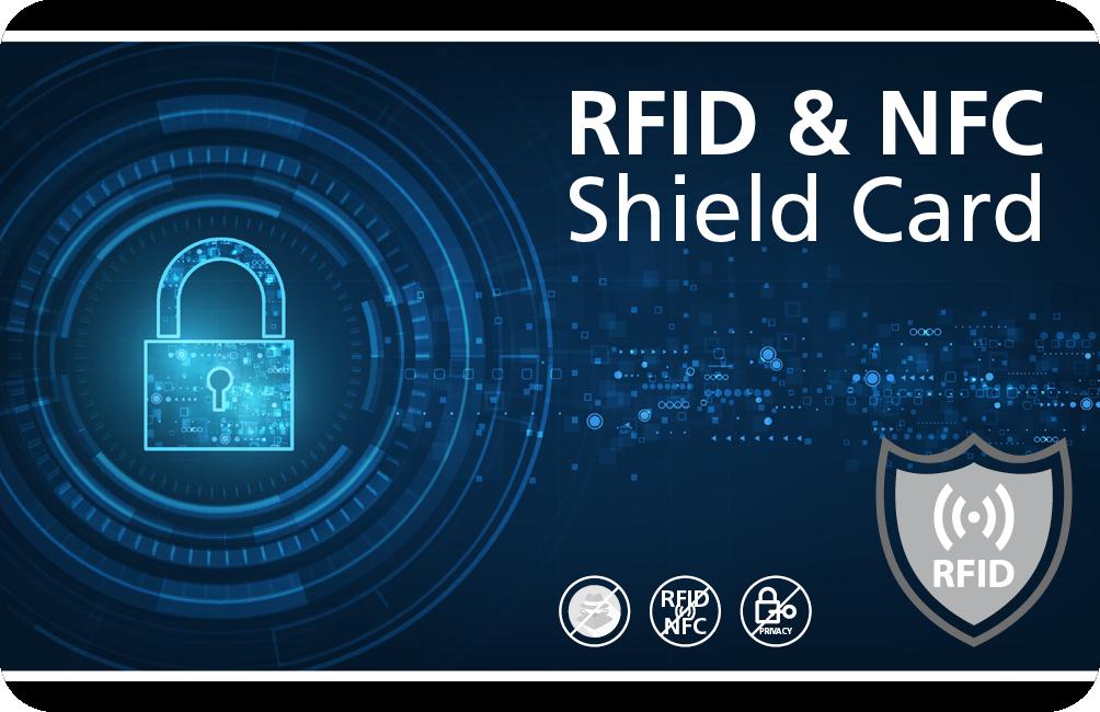 RS RFID CARD