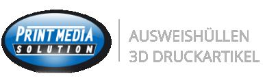 SECCONTROL-Ausweishüllen und 3D Druckartikel